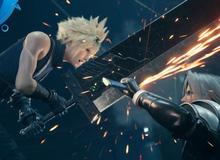 Hé lộ thời điểm Final Fantasy 7 Remake xuất hiện trên PC