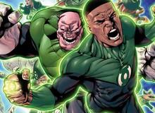 Nam diễn viên Fast and Furious mong muốn được tham gia một bộ phim siêu anh hùng nhà DC
