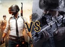 Cộng đồng phản ứng gay gắt khi game thủ Call of Duty Mobile ám chỉ PUBG Mobile là game thời trang