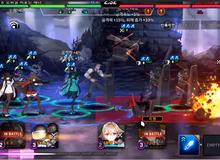 Counter: Side - Siêu phẩm game thẻ tướng Anime của Nexon gây sốt trên Android và iOS