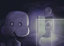 Petscop: Trò chơi điện tử kể về một vụ giết người ngoài đời thực
