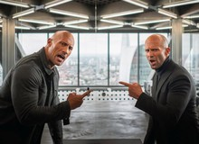 Phần 9 còn chưa ra, Vin Diesel đã úp mở về phần tiếp theo của loạt phim Fast & Furious