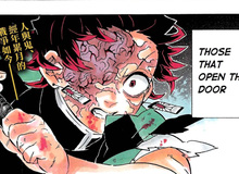 Kimetsu no Yaiba chương 193: Muzan trúng thuốc lão hóa nhanh, Tanjirou hoàn thành 12 thức Hơi thở Mặt Trời
