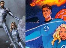 Đạo diễn A Quiet Place mong muốn được được góp mặt trong Fantastic Four của Marvel
