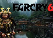 """Ubisoft """"rải thảm"""" 5 bom tấn AAA trong năm 2020, có Far Cry 6 và Assassin Creed mới"""