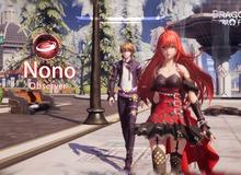 Siêu phẩm MMORPG thế giới mở Dragon Raja chính thức ấn định ngày ra mắt