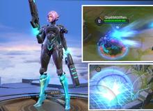 Liên Quân Mobile: Violet Đặc Dị lộ ngày ra mắt, game thủ khôn lỏi có thể mua giá 1 Quân Huy