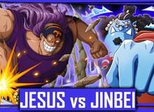 10 đối thủ xứng tầm của các thành viên băng Mũ Rơm tại cuối One Piece (P1)