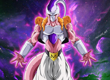 Dragon Ball: Super Buu và Freeza hợp thể bằng Fusion Dance, kẻ phản diện mới xuất hiện siêu nguy hiểm