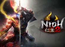 """Nioh 2 sẽ """"tra tấn"""" người chơi trong gần 100 tiếng đồng hồ, bao nhiêu game thủ có thể chịu đựng được?"""