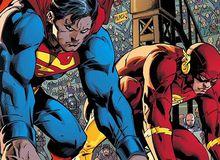 """""""Superman nhanh hơn Flash"""": Một quan niệm quá sai lầm"""