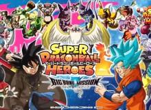 """Super Dragon Ball Heroes 2 mang đến một sinh vật """"thần thánh"""" sở hữu sức mạnh khiến các vị Thần phải e ngại"""