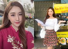 """Chân dung nữ ca sĩ người Hàn Quốc """"gây bão"""" vì khen ngợi bánh mì trên sóng VTV"""