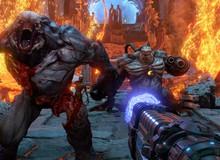 """Doom Eternal hé lộ chế độ co-op, cho phép người chơi hóa quỷ để """"hành"""" nhân vật chính"""