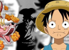 """Oden với Luffy, những điểm tương đồng của 2 """"Thánh Trẩu"""" nhất One Piece"""