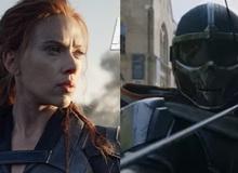 6 chi tiết ẩn gây sốc ở trailer Black Widow: Iron Man hồi sinh, Góa Phụ Đen nhân bản?