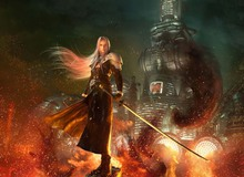 Final Fantasy VII Remake hé lộ những điều cần biết về quá trình xây dựng siêu kỳ công