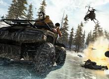 """Call of Duty chính thức mở cửa chế độ """"PUBG"""", tải và chơi thoải mái miễn phí 100%"""