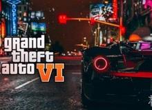 Lại rộ lên thời điểm Rockstar sẽ công bố GTA 6, ngay trong tương lai gần sắp tới