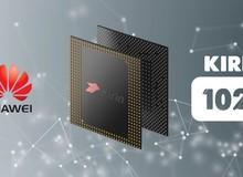 Chip Kirin 1020 sẽ cải thiện đáng kể hiệu năng để chinh chiến game mobile