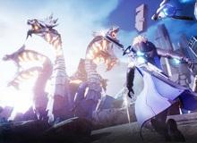 """Những điều bạn cần biết khi bắt đầu chơi Dragon Raja, game mobile sử dụng công nghệ đồ họa """"xịn xò"""" Unreal Engine 4"""