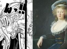 One Piece: Lý giải khoa học tại sao tóc của Denjiro lại chuyển sang màu trắng chỉ sau 1 đêm
