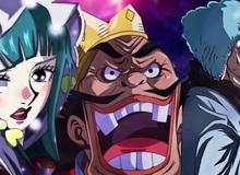 One Piece: Trả thù Orochi, 5 hành động Denjiro có thể đã làm để giúp Luffy và phe đồng minh
