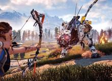 Bom tấn Horizon Zero Dawn chính thức đặt chân lên Steam, phát hành vào mùa hè này