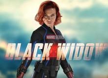 Mở đầu Phase 4 của Marvel: Black Widow chuẩn bị đối đầu với Taskmaster – Kẻ sao chép kỹ năng bá đạo