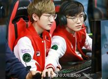 LMHT: Peanut bị ví von là 'cục tạ' của LGD Gaming, siêu sao đi rừng số 1 Hàn Quốc giờ chỉ là dĩ vãng