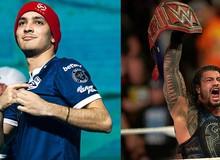 """Chuyện thật như đùa: Hệ thống giải CS:GO thuê người viết kịch bản của WWE để biến pro player thành """"siêu sao"""""""