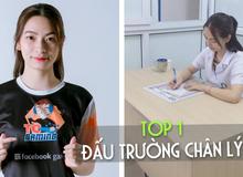 LMHT: Thật không ngờ, cô gái từng đạt top 1 Đấu Trường Chân Lý Việt Nam đang là một bác sĩ