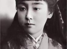 Nhan sắc chim sa cá lặn của các phi tần và người đẹp Nhật Bản cuối thế kỷ 19