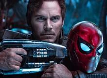 """Lời lý giải về khoảnh khắc """"thiếu thực tế"""" nhất trong Infinity War khi Spider- Man bị Star- Lord bắt một cách dễ dàng"""