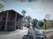 Top 10 game bắn súng đỉnh cao không thể bỏ qua trên mobile (P1)