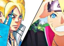 """Boruto: So sánh Manga và Anime, phiên bản nào cũng có cái hay riêng để """"hút fan"""" (P.2)"""