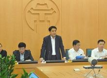 Chủ tịch Hà Nội quyết định chi trả toàn bộ tiền xét nghiệm Covid-19, hỗ trợ người cách ly 100.000 đồng/ngày