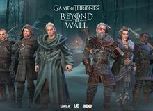 Game mobile đề tài Game Of Thrones sẵn sàng ra mắt, hỗ trợ cả tiếng Việt