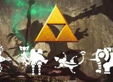 Giải mã bí ẩn thần thú trong tựa game hay nhất thập kỷ qua