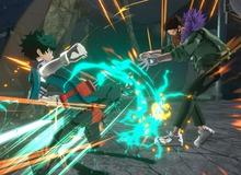 Học viện anh hùng 2 chính thức có mặt trên Steam, có thể tải và chơi ngay bây giờ
