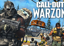Game thủ yên tâm, Call of Duty: Warzone vừa cập nhật bản mới, vá lỗi bị haker lợi dụng