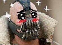 Góc đáng suy ngẫm: Bane (The Dark Knight Rises) thực ra là một chuyên gia y tế?