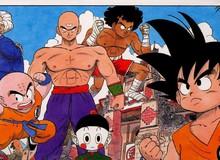 Dragon Ball: Xếp hạng sức mạnh những người tham gia đại hội võ thuật lần thứ 22, Quy Lão vẫn còn bí ẩn
