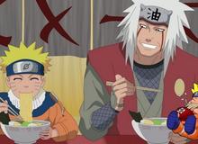 Mỳ Ramen và những món ăn Nhật Bản gắn liền với những nhân vật anime nổi tiếng