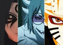 """Naruto: 5 dạng """"siêu mạnh"""" của Hiền Nhân Thuật- nhẫn thuật tối thượng chỉ có những cao thủ mới có thể sử dụng"""