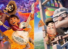 Gia đình siêu nhân và 10 tác phẩm của Pixar nên có series riêng trên Disney+