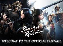 Xuất hiện trang fanpage của Blade & Soul Revolution, tựa game đình đám PC sắp sửa đến tay game thủ mobile?