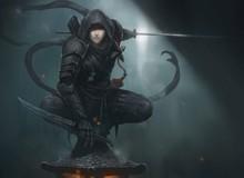 Tất tần tật về Ninja: Những sát thủ áo đen này có giống những gì chúng ta thấy trên phim ảnh?