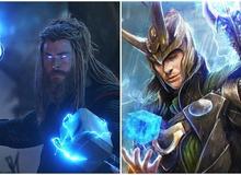 Cả loạt dự án của Marvel Studios gặp khó: Phim riêng về Loki bị hoãn, Thor 4 chậm tiến độ