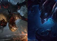 Những ác quỷ như Fiddlesticks, Nocturne sắp phá hủy Demacia - Trùng hợp hay âm mưu đen tối nào khác?